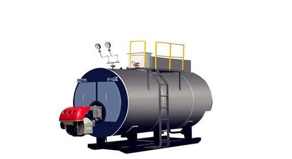 在安装燃气蒸汽锅炉的过程需要注意的问题?