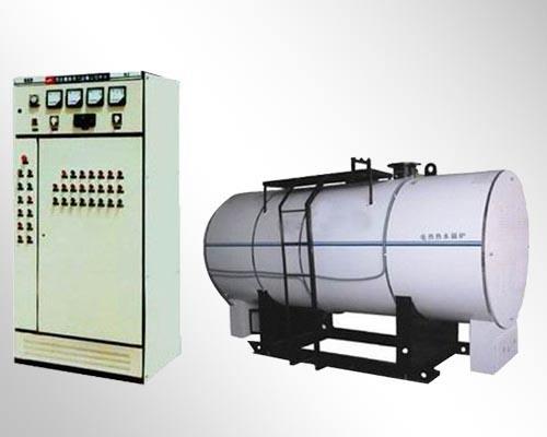 中小型锅炉如何调节气温?