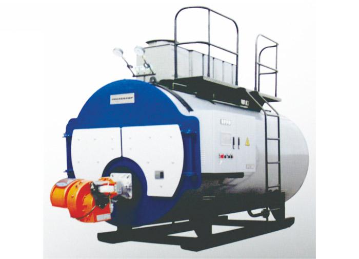 锅炉的日常维护和保养主要注意事项
